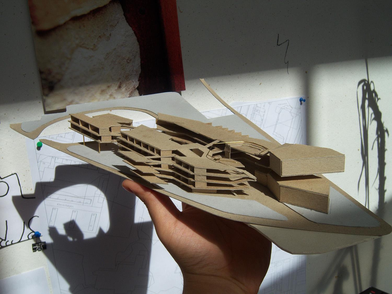 Arbeitsmodell 01